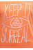 Prana Tandi Kortærmet T-shirt Damer orange